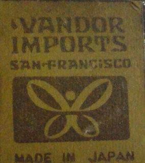 Vandor Imports