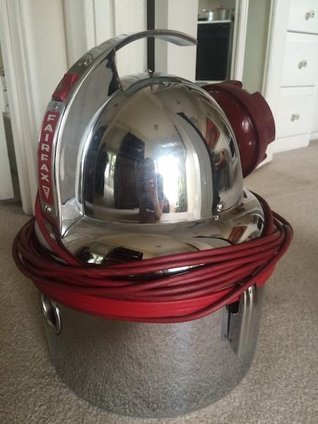 Fairfax Vacuum
