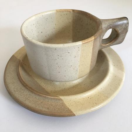 Fabrik Salishan Stoneware