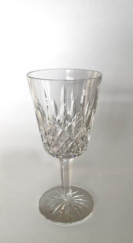 Waterford Lismore Goblet (Set of 8)