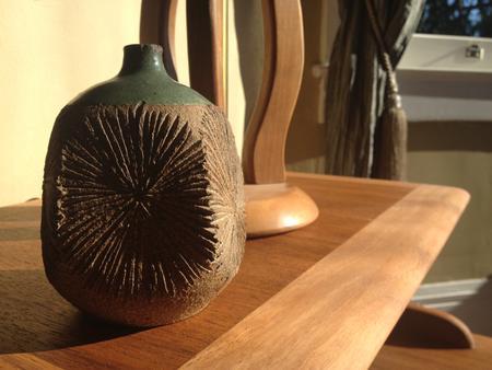Robert Maxwell Bud Vase