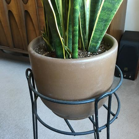 Gainey Ceramics Planter
