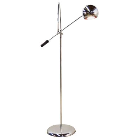 Orbiter Floor Lamp