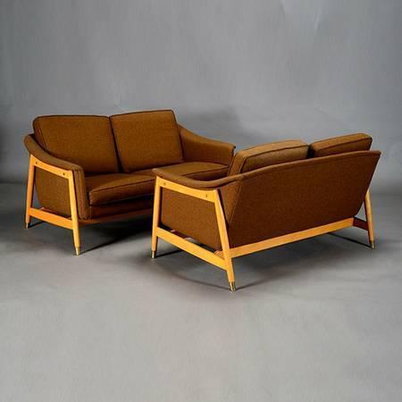 Sofa / Love Seat