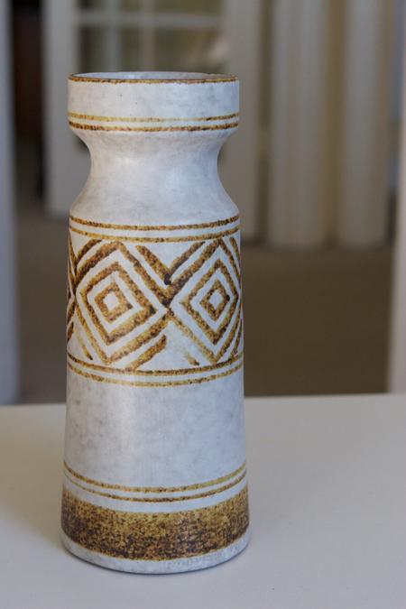 Treasure Craft Vase
