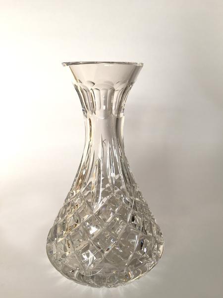 Waterford Lismore Carafe