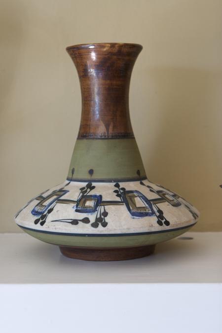 Harsa Ceramics Vase