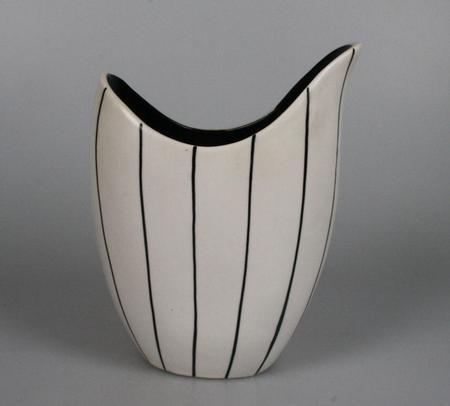 Wim Visser vase
