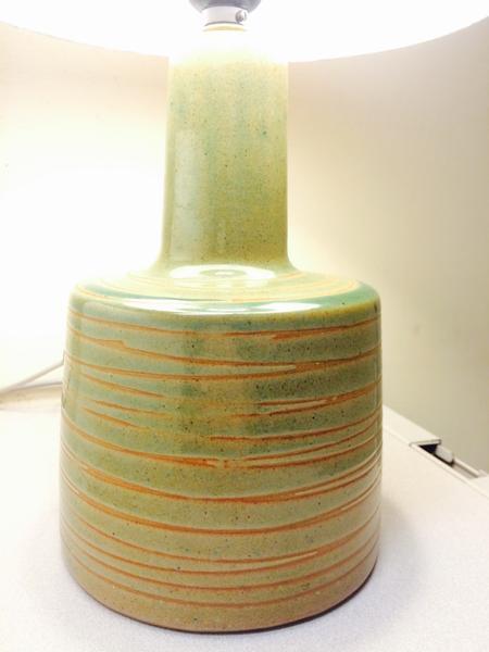 Martz Lamp #105