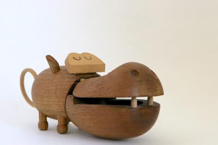 ZooLine! Hippo