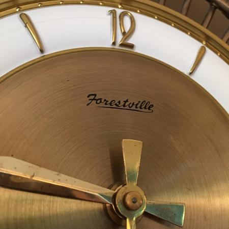 Forestville Clock Company
