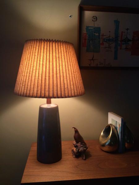 Martz Lamp #141