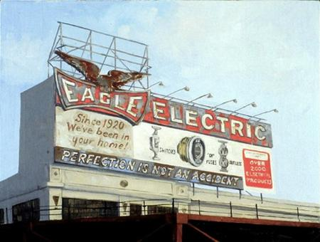 Eagle Electric Manufacturing Co.