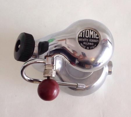 Atomic Brevetti Robbiati Espresso Maker