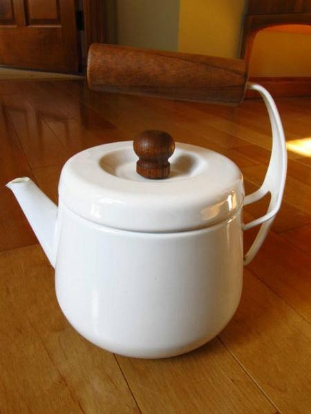 Dansk Købenstyle Tea Kettle