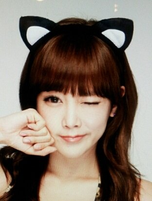 Soyeon New Twitter Avatar/Display Picture! (12.03.18)