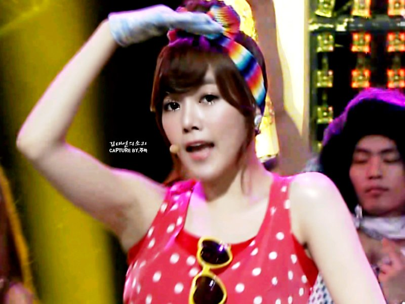 T-ara Roly Poly @ SBS INKIGAYO(07/10)_19