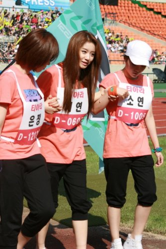 MBC Idol Athletic Championships (08.27)060