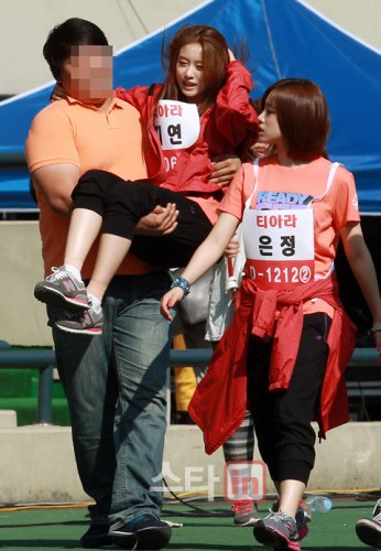 MBC Idol Athletic Championships (08.27)026