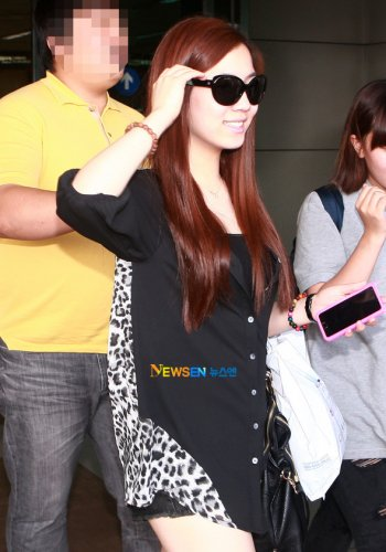 T-ara back from Japan (09/04)007