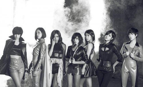 T-ara BLACK EYES Cover Pictures Without Logo (11/11/11) -- 009