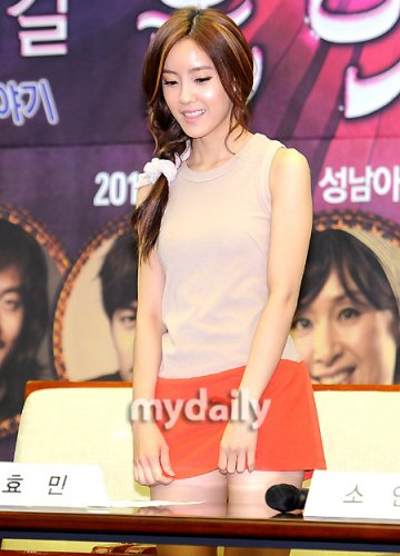 Roly Poly Musical Press Conference 34