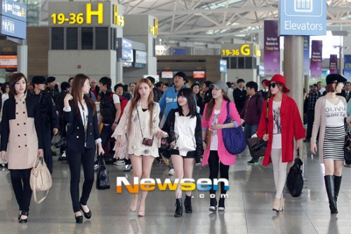 [TIARADIADEM.COM] T Ara At Incheon International Airport Departure For Europe (04.10)075