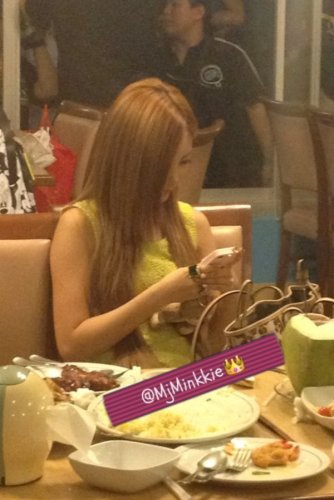 [TIARADIADEM.COM] T Ara At Thai Restaurant (04.10)050