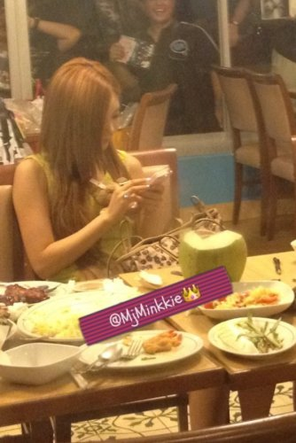 [TIARADIADEM.COM] T Ara At Thai Restaurant (04.10)052