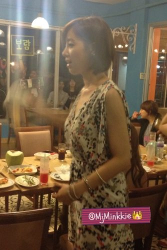 [TIARADIADEM.COM] T Ara At Thai Restaurant (04.10)055