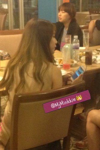 [TIARADIADEM.COM] T Ara At Thai Restaurant (04.10)048