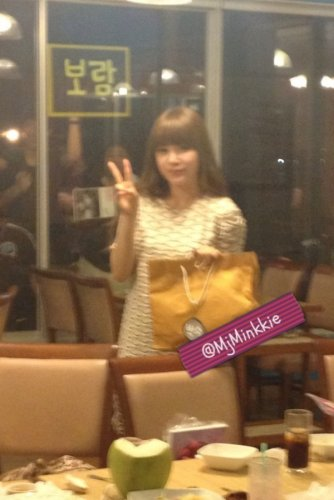 [TIARADIADEM.COM] T Ara At Thai Restaurant (04.10)043
