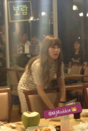 [TIARADIADEM.COM] T Ara At Thai Restaurant (04.10)057