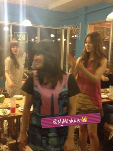 [TIARADIADEM.COM] T Ara At Thai Restaurant (04.10)059
