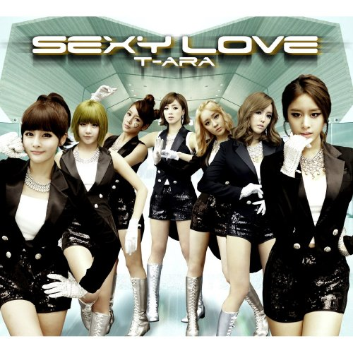 Sexy Love (Japanese Ver.) (10/2012)