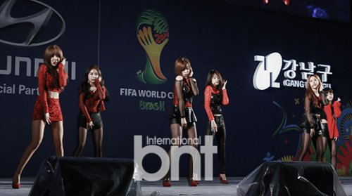 Fifa World Cup Event (06/2014)