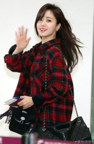 Gimpo Airport to Japan (10/2019)