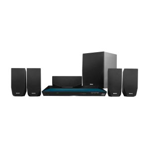 HOME THEATER SONY CON BLU RAY 3D BLUETOOTH BDV-E2100//ME5 AUDIO 5.1 CANAL