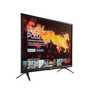 """TV TCL 49"""", Linux Smart, With Netflix 49S4900 (Nuevo)"""
