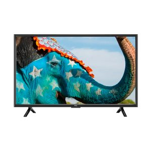 TV TCL 32,LED 32S62S HD, SMART TV Linux, WiFi y WiDi (2018)