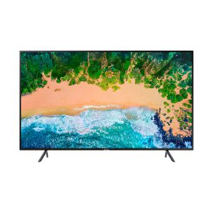 TV SAMSUNG LED 50 UHD 4K 50NU7100 PLANO SMART TV