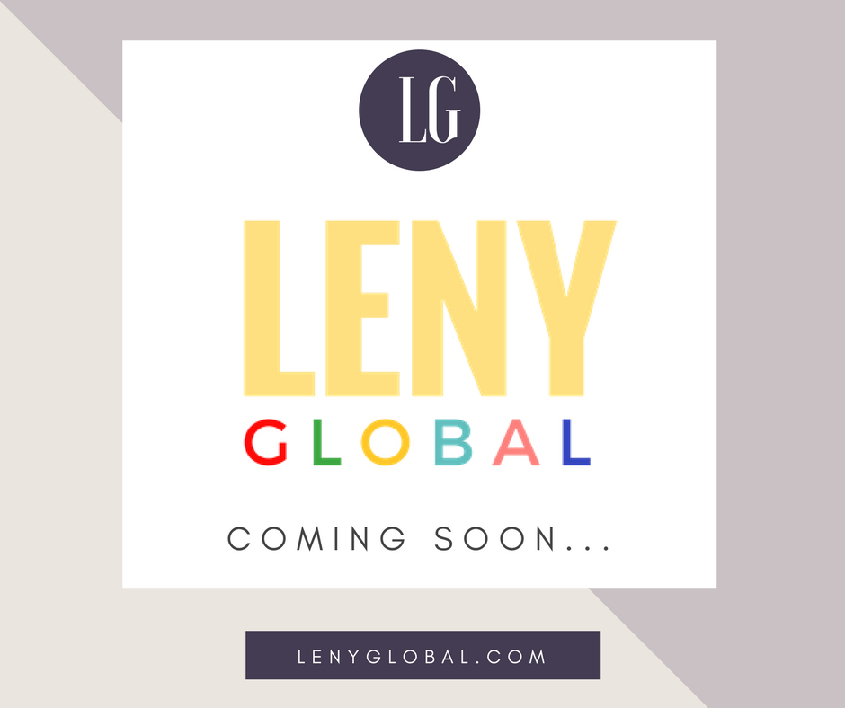 LENY  GLOBAL harnesses the power of web technologies and social media tools to help connect LatinX small business owners and entrepreneurs globally.