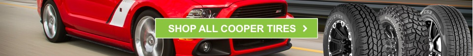 Shop all Cooper tires