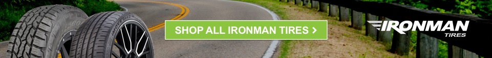 Shop all Ironman tires