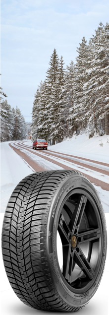 Continental WinterContact SI