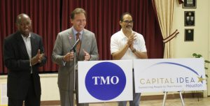 1405 - TMO - Zerwas, Turner Support Capital IDEA