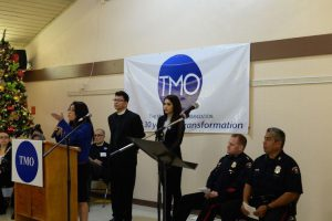 1412 - TMO - Public Safety Action at St. Peter Episcopal Church