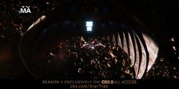 Ameaça Klingon em Discovery