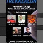 Trekker Con