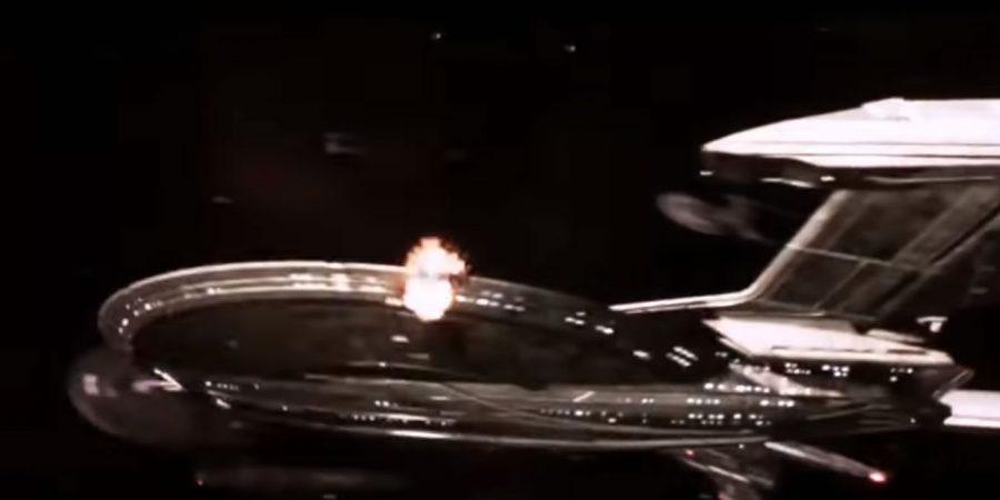 Armada da Frota contra os klingons